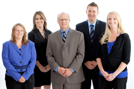 Hanzlik Financial Team